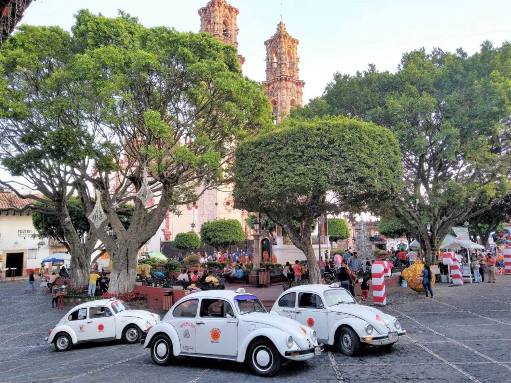 halloguide Mexiko Reiseberatung - Paket 3